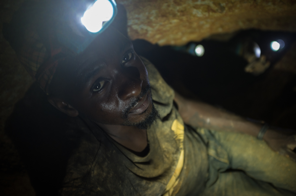 Advocates ignored evidence on conflict minerals
