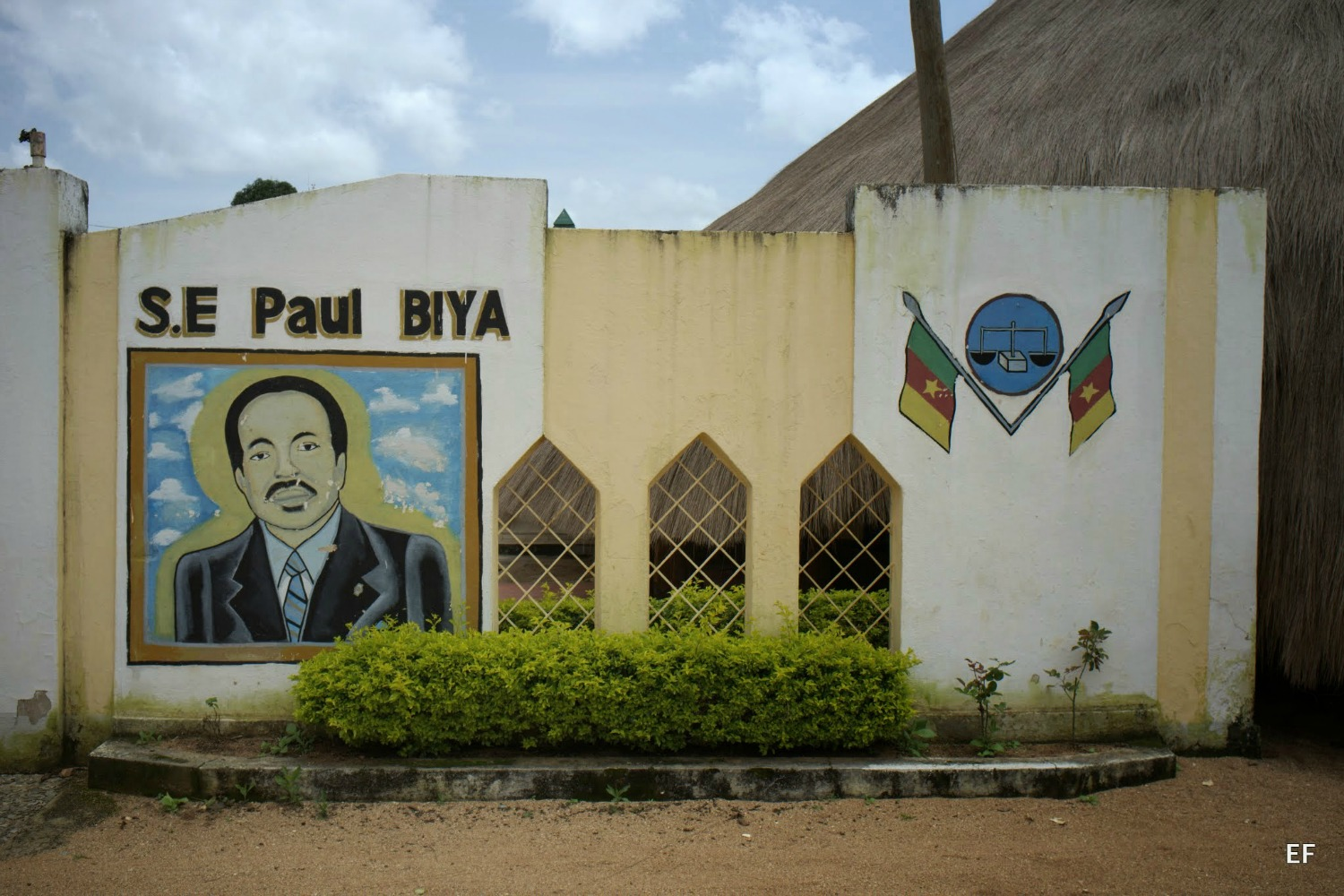 36 Years of Rocky 'Stability' in Paul Biya's Cameroon