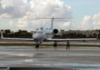 Photo by Lee Barton - N51PR - Gulfstream G.IV [1425] - AC-1425 LLC - KOPF / Opa Locka